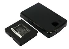 Premium Battery for HTC Touch Pro HD, BLAC100, Blackstone 100, Blackstone NEW