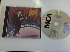 Glenn Miller - Story [Original Soundtrack 2003) MCA LABEL CD