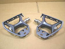 New-Old-Stock Suntour GPX Pedals w/Alloy Bodies and Hardened Steel Axles