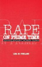 Acc, Rape on Prime Time: Television, Masculinity, and Sexual Violence (Feminist
