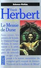 CYCLE DE DUNE T.3   LE MESSIE DE DUNE HERBERT. FRANK Occasion Livre