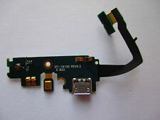 Samsung Galaxy S2 i9100 Flex Kabel Ladebuchse USB Connector Charging