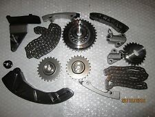 MADE IN JAPAN NEW KIA CERATO TIMING CHAIN KIT 2.4 DIESEL D4FA 2005 - 2007