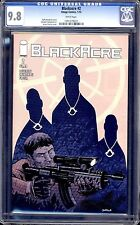 BLACK ACRE #2  CGC 9.8 WHITE PAGES