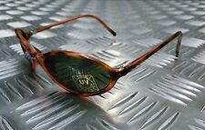 Geuine 1980`s Retro UV Protective Unisex Patterned Sun Glasses New old Stock