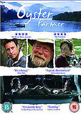 Oyster Farmer DVD Alex O'Loughlin (Hawaii Five-O)