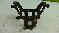 1975 Honda CB750 CB 750 Four H1106' battery box holder mount bracket