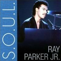 RAY PARKER JR : SOUL (CD) sealed