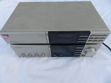 PIONEER A-X5 AMPLIFIER 85 Watts & F-X5 TUNER Lot