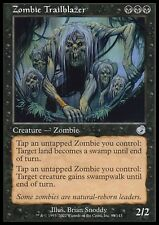 SCOPRIPISTA ZOMBIE - ZOMBIE TRAILBLAZER Magic TOR Mint