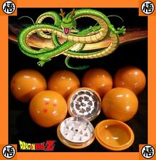 Authentic 3 Piece Four Star DragonBall Grinder Made In The USA Dragon Ball Z DBZ
