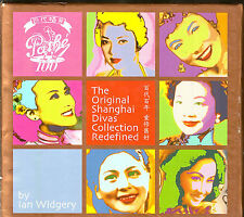 Various: Pathe 100 - The Original Shanghai Divas Collection Redefined     CD Box