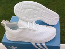 ADIDAS ZX FLUX VERVE womens/older girls trainers size 4 new