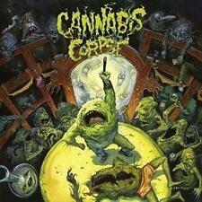 CANNABIS CORPSE - The Weeding  [Re-Release] MCD
