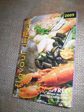 VISITORS GUIDE TO THE BISTRO'S,CAFES & BARS OF ISLAND OF JERSEY,CHANNEL ISLANDS.