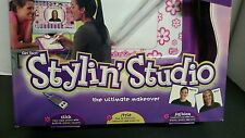 Brand New Girl Tech Stylin' Studio The Ultimate Makeover Toy