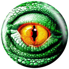 Brunswick Lizard Eye Viz a ball Bowling Ball 12 lb.  #ships out today!