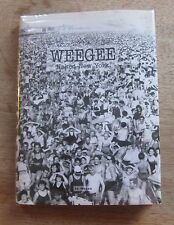 NAKED NEW YORK photographs by WEEGEE -  1997 HCDJ 1st te Neues - art photography