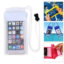 Funda Sumergible para IPHONE 5 / 5S / 5C / SE Estanca Resistente Agua d265