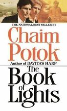 The Book of Lights, Chaim Potok, Acceptable Book
