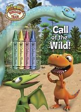 Dinosaur Train - Call Of The Wild (2011) - New - Trade Paper (Paperback)