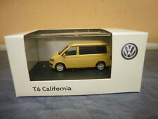 Herpa VW T6 California gelb