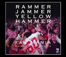 Unknown Artist Rammer Jammer Yellow Hammer: A Journey i CD