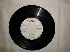 """Barry Gibb / Fabio Concato – Disco Vinile 45 Giri 7"""" Edizione Promo Juke Box"""