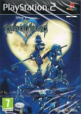 Kingdom HEARTS per PAL PS2 (NUOVO E SIGILLATO)