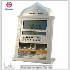 Islamic Digital LCD Azan Clock