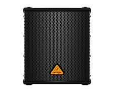 Behringer B1200DPRO High-Performance Active 500-Watt 12 PA Subwoofer with Built-