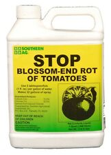 STOP BLOSSOM-END ROT OF TOMATOES- Solves Calcium Deficiency - 16 oz