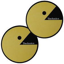 Slipmats Technics - TECMAN (2 Stück / 1 Pair) 60651 NEU+OVP!!!