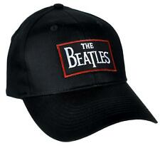 The Beatles Hat Baseball Cap Alternative Clothing Rock n Roll Legends Snapback