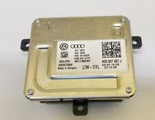 Delphi LED Modul Unit Ecu Ballast VW Audi Volkswagen TFL Tagfahrlicht DRL J