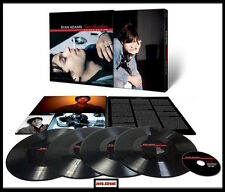 RYAN ADAMS Heartbreaker 4xLP/DVD Deluxe BOX SET New STILL SEALED Vinyl