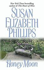 Honey Moon by Susan Elizabeth Phillips NEW!  FREE SHIPPING