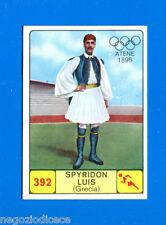 Figurina/Sticker CAMPIONI DELLO SPORT 1968/69 - n. 392 - S. LUIS -GRE-Rec