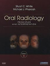 Oral Radiology by Stuart C White