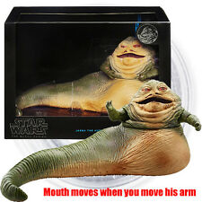 Star Wars The Black Series 6 Inches - Jabba the Hutt