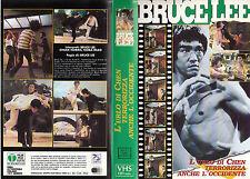 L' urlo di Chen terrorizza anche l'Occidente (1972) VHS
