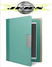 Cygnett Alumni Canvas Case w/Inside Pocket for iPad 1st 2nd 3rd 4th Gen - Green