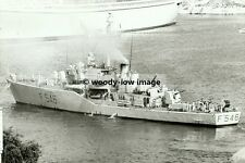 rp01152 - Italian Navy Warship - Licio Visintini - photo 6x4
