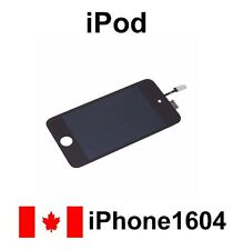 FULL ASSEMBLY LCD DISPLAY +TOUCH SCREEN LENS DIGITIZER FOR IPOD TOUCH 4TH 4G