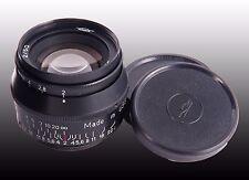 EX+ Bright  Rangefinder JUPITER-8 50mm 2.0 M39 KMZ NEX  black