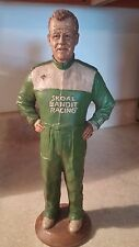 NASCAR HARRY GANT TOM CLARK GNOME 1994 LIMITED EDITION CAIRN STUDIOS NIB #96