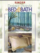 Bed and Bath Designer Projects Book