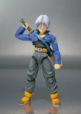 DRAGONBALL Z DBZ BANDAI SH FIGUARTS TRUNKS FIGURE NEW SEALED MISB