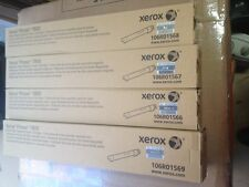 Genuine Xerox Phaser 7800 HIGH CAPACITY YELLOW TONER 106R01568  NEW IN BOX