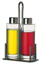Piazza - Servizio per olio e aceto in filo 2 pezzi Oil and vinegar set